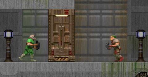 Doom2D von CodinSoft
