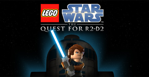 LEGO Star Wars: The Quest for R2D2