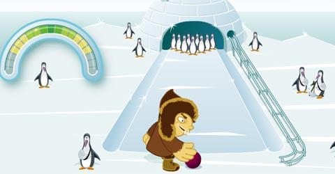 Eskimo Sports von t-online.de