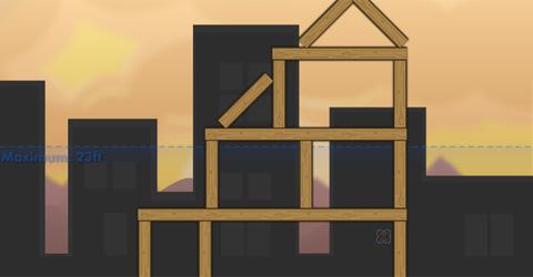 Demolition City 2 von Armorgames