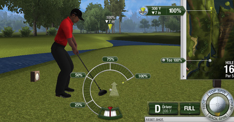 golf online spielen tiger woods