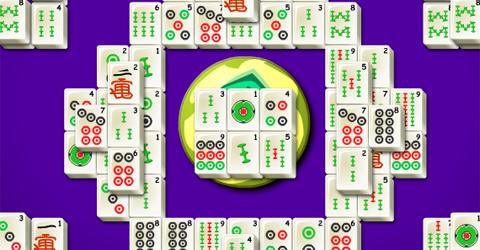 Mahjong | Kaffeepausenspiele