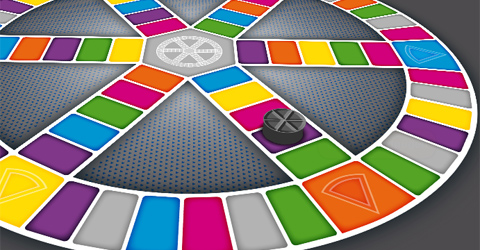 Trivial Pursuit Spielen