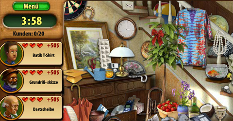 Hidden Objects Kostenlos
