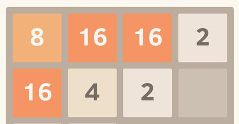 2048 online spielen
