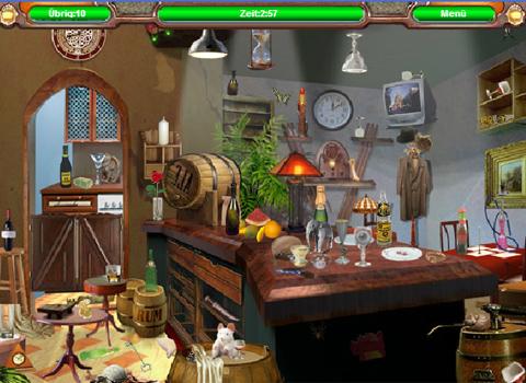 mystery wimmelbildspiele kostenlos online spielen