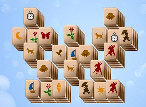 gratis mahjongspiele