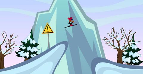 skiracer