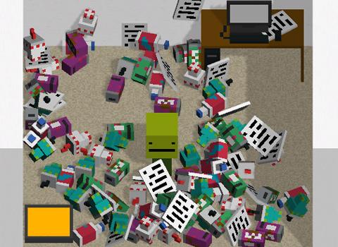 room-cleaning-simulator