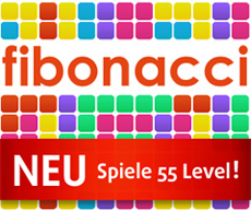 Fibonacci gratis spielen