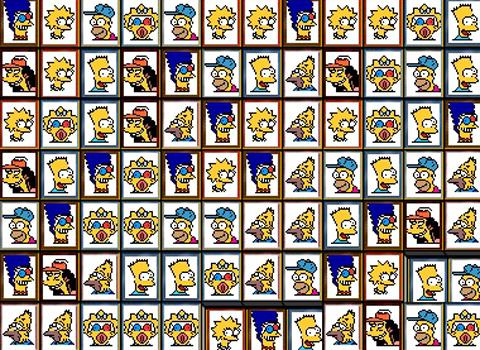 Tiles Of The Simpsons Kostenlos Spielen