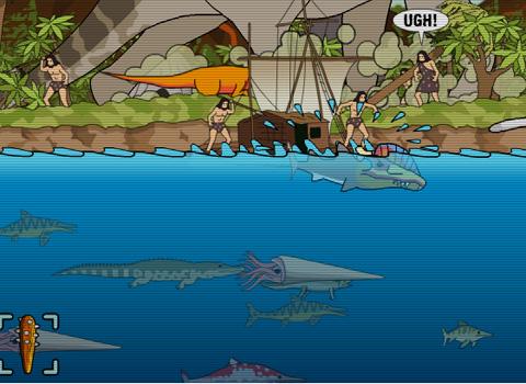 prehistoric-shark