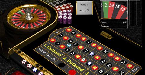europäisches roulette spielen kostenlos