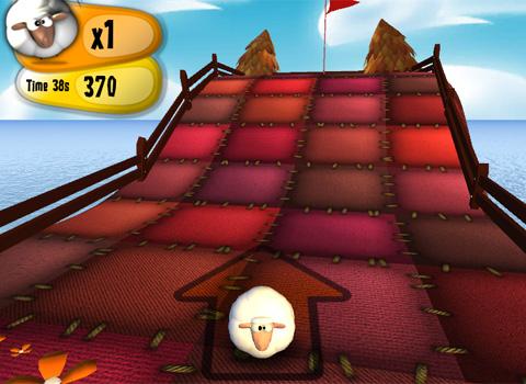 fluffy-golf-screenshot