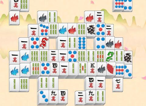 Tiger Mahjong Spielen