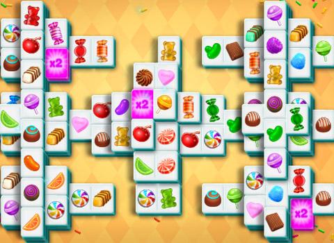 mahjongg-candy