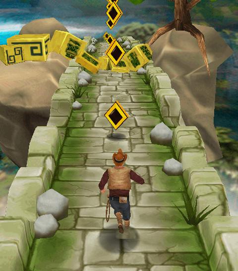 tomb-runner
