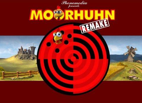 Kostenlos Moorhuhn
