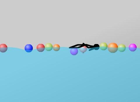 Water Radgoll 2 Screenshot