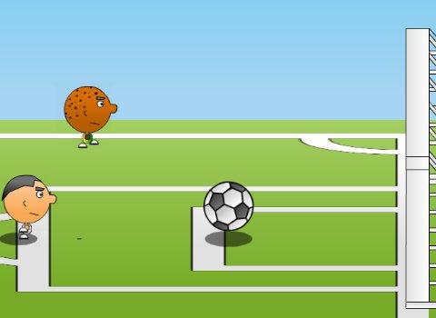 1vs1 soccer onlinegame